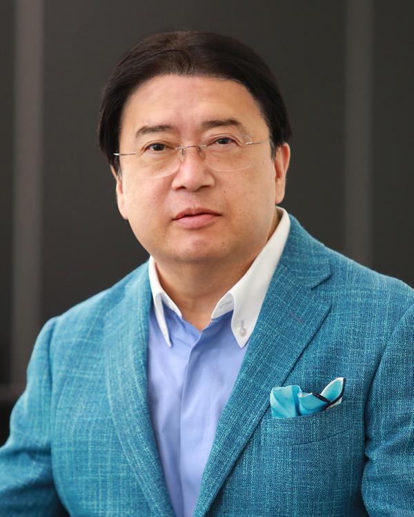 最高顧問 林田 学